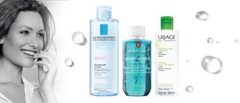 All about micellar water!