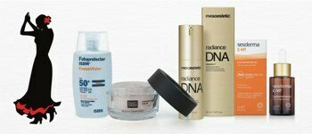 The best of the spanish cosmetic brands!