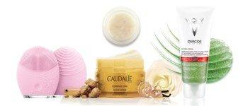 Guia de esfoliação para as diferentes necessidades da pele
