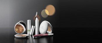 Make up: pele sensível
