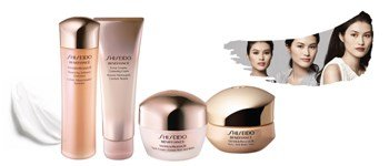 Shiseido japanese art of layering