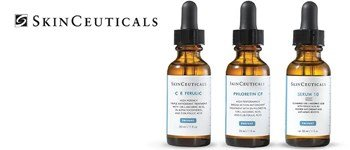 Skinceuticals, the preventive skin care