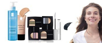 Make-up for sensitive or reactive skin