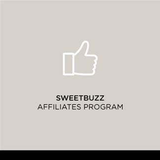 SweetBuz: Afiliates program