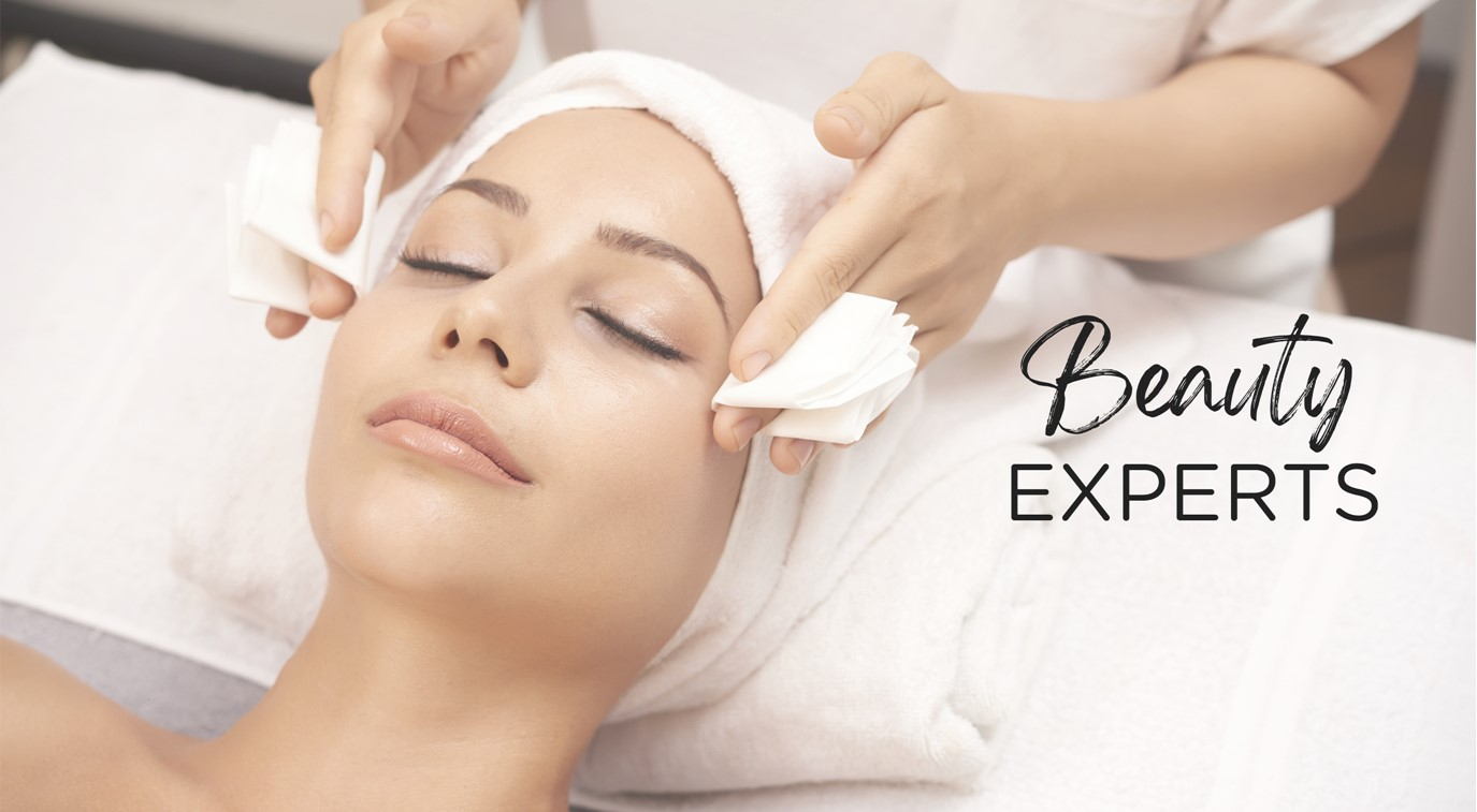 beauty experts sweetcare