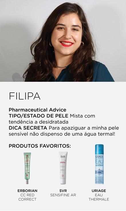 pharmaceutical advice