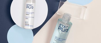 etat pur, a new skincare generation!