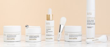 sensitive and mature skin? meet eternalist a.g.e