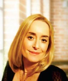 Paula Barroso - Formadora Ducray