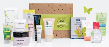 spring box | sweetcare exclusive