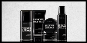 redken brews Styling