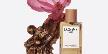 Aura pink magnolia