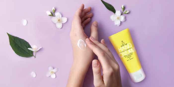 Youth Hand Cream SPF10