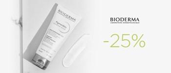 Bioderma - 25% desconto
