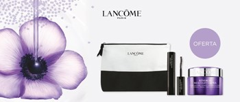 Oferta exclusiva lancôme