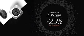 Filorga  -25% na 2a unidade