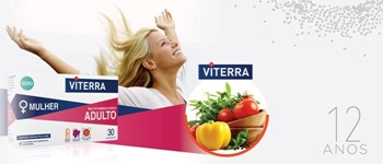 Viterra -30% desconto