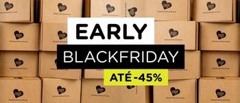 Black friday | descontos até -45%