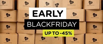 Black friday   discounts up to -45%