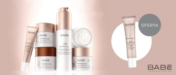 Babé | oferta healthy aging olhos e lábios 15ml