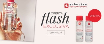 Erborian | oferta  flash - travel size 30ml