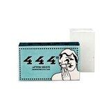 pedra hemostática pós-barbear anti-séptico, adstringente, cicatrizante 100g