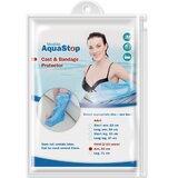 Aquastop Impermeáveis para gesso braço inteiro 1 unidade criança