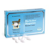Bioactivo magnesium 60pills