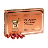 BioActivo Bio-carotene 60caps