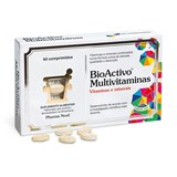 BioActivo Multivitaminas 60comp