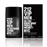 212 vip men after-shave 100ml