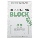 Depuralina Block bloqueador de hidratos de carbono e gordura 60cápsulas