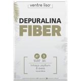 Depuralina Fiber regulador do transito intestinal 60cápsulas