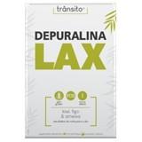 Depuralina Lax favorece a eliminação dos excessos 30comp