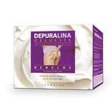 Depuralina Celulite rebelde 30saquetas de 10ml