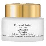 ceramide lift and firm eye cream sunscreen spf15 15ml