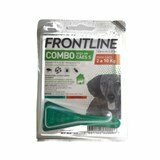 Combo spot on dogs s 2-10kg 1pipette
