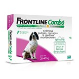 Frontline Combo spot on 3 pipettes dogs l  20-40 kg
