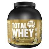 total whey proteína sabor baunilha 2kg