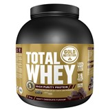 total whey protein chocolate taste 2kg