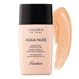 Guerlain Lingerie de peau base aqua nude 05w deep warm 30ml