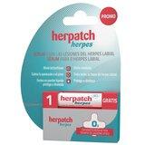 herpatch serum 5ml offer lipstick prevention