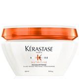 nutritive irisome masquintense máscara para cabelos finos 200ml