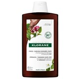 Klorane Quinine anti-hair loss shampoo 400ml