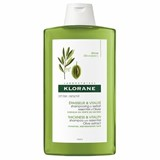 shampoo olive essence for thin aging hair 200ml