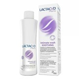 Lactacyd suavizante higiene íntima durante infeções e irritações 250ml