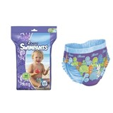 Libero Swimpants (10-16kg) pack of 6 units