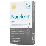 nourkrin men hair loss treatment 60capsules