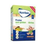 lactic flour fruits without gluten 300g