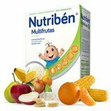 multifruits without sugar 300g